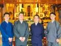 僧侶が設立したTERA Energy、再エネ70%以上の電力を供給