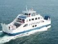大島造船所、「完全バッテリー駆動式」自動運航船を建造