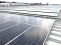 ベトナムの鉄骨工場で太陽光売電事業、現地企業と共同