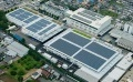 Chain Production Protected by Rooftop PV System for Self-consumption