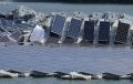 Major Typhoon Damages Floating Mega Solar Plant