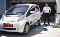 Mitsubishi Motors, Kyudenko Test Energy Management System in Indonesia
