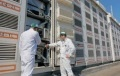 Honda Uses 100MWh NAS Battery for Grid Stabilization (1)