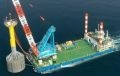 Obayashi Establishes Construction Technologies for Offshore Wind Farms