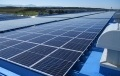 Partition Manufacturer Installs 600kW PV System at Its Factory