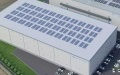Mitsui-Soko to Install Rooftop PV System at New Physical Distribution Facility