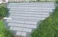 Solar Power Generated in Nagasaki 'Consumed' at Facility in Ibaraki