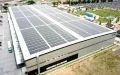 2MW Rooftop Solar Plant Adopts Panasonic 'HIT' Heterojunction Panels