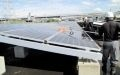 Power Generation Increases Over 6 Years at 'Asphalted Mega Solar Plant'