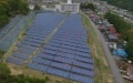 Case of Buying Operating Solar Plants in Nagano