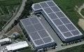 Rooftop Solar Plant Prevents Roof Damage From Typhoon (Part 1)