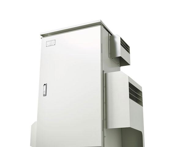 レイパワー『3kVA非常用LPガスエンジン発電機』