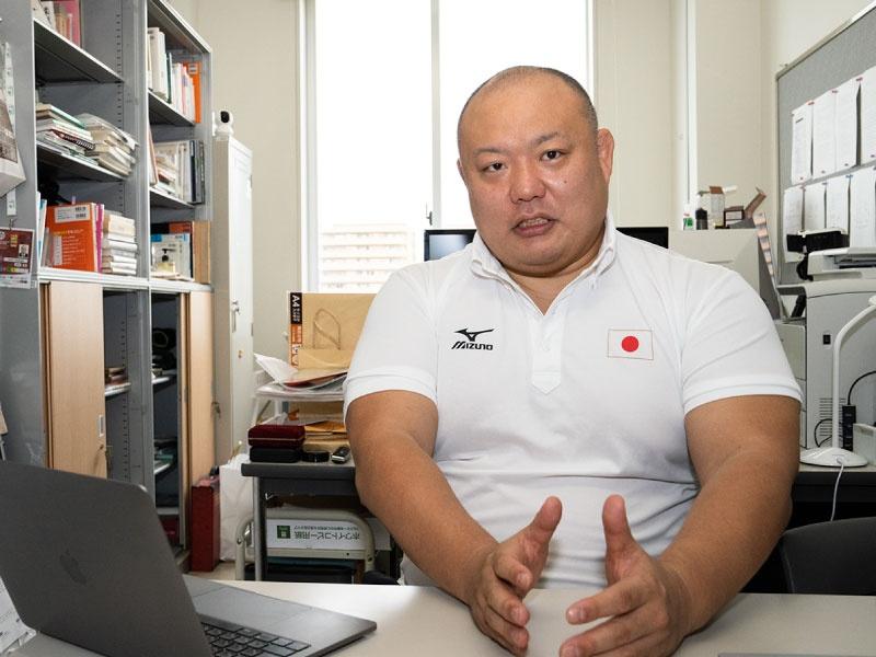 日本柔道の金メダル量産の裏に「あの技術」
