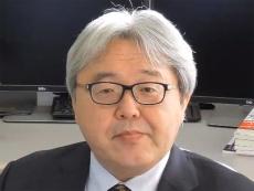東北大学大学院情報科学研究科 教授 堀田龍也氏