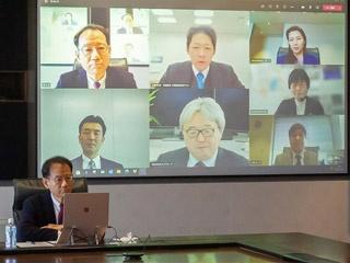 特別座談会 第2回「教育現場の環境整備と教員のスキル向上」