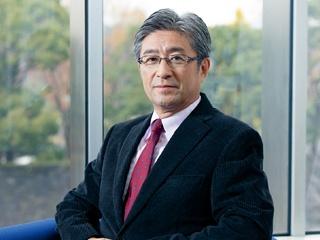 インテル 鈴木 国正社長——データ活用社会に向け、パソコンのさらなる価値の向上を追求する