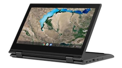 GIGAスクールパックの端末として提供される300e Chromebook 2nd Gen