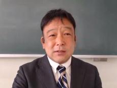 神奈川県立川崎北高等学校 校長 柴田功氏