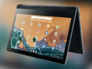 【最新ICT解説】 今さら聞けない「Chromebook」とは