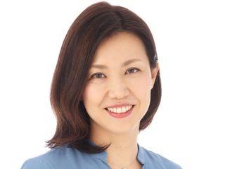 個別最適化した学びのためのデータを提供——日本マイクロソフト 中井 陽子氏