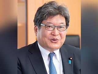 政府を挙げてのデジタル化、教育データの利活用も歩調を合わせて進めていく――萩生田 光一 文部科学大臣