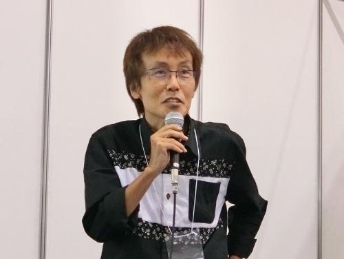 東京学芸大学 ICTセンター 教育情報科研究チーム准教授の加藤直樹氏