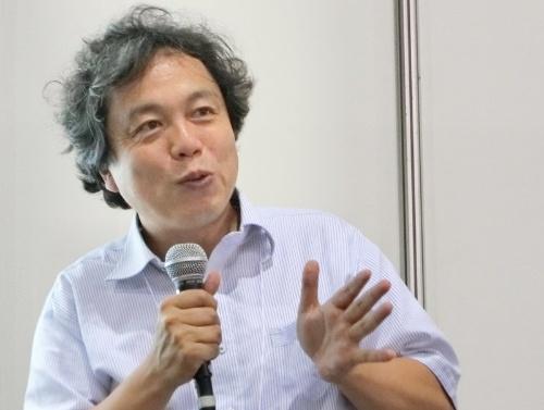 広島大学 情報メディア教育研究センター教授で情報教育研究部門長の稲垣知宏氏