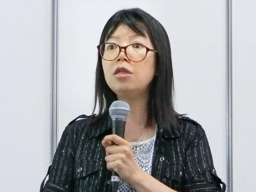 北海道大学 情報基盤センター メディア教育研究部門教授の布施泉氏