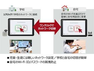 富士通、GIGAスクール構想に対応した新ツールとサービスを無料提供