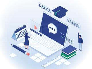 教育DXが授業風景を変える(1)——オンライン化とデータ駆動がもたらす変革