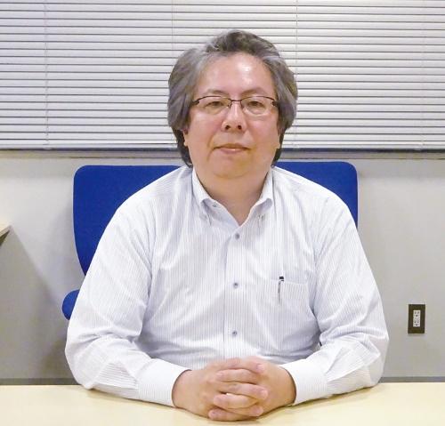 2020 PCカンファレンス 副実行委員長の宿久洋氏(同志社大学文化情報学部教授)