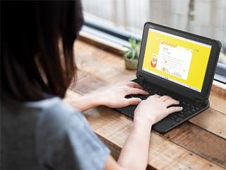 富士通、文教向けタブレットPCを家庭向けに転用して発売