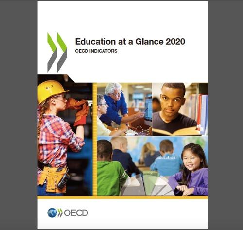 『図表でみる教育』(Education at a Glance)の2020年版