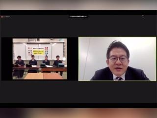 「STEAM教育と未来の教室」の方向性を経済産業省が説明——熊本市のKumamoto Education Week 2020で講演