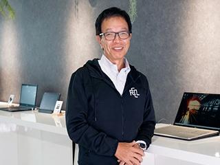 FCCL 齋藤 邦彰氏——これからも人に寄り添い、人に優しいハードとソフトを提供していく