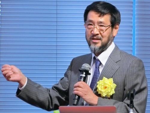 早くからeポートフォリオに注目してきた田邊則彦氏は、2019年に設立されたドルトン東京学園 中等部・高等部でも導入した