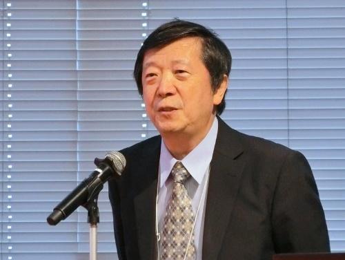 関西国際大学などを運営する濱名学院で合併推進本部合併推進室 室長を務める得永義則氏