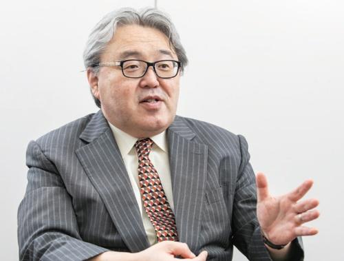 東北大学大学院 情報科学研究科 教授 堀田龍也氏