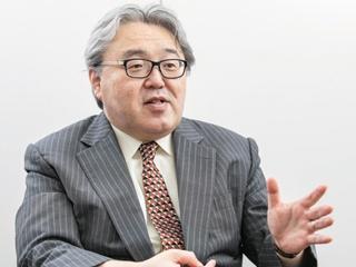 デジタル教科書は日本の教育にとって一つのシンボルになる」――堀田 龍也氏(東北大学大学院 教授)インタビュー