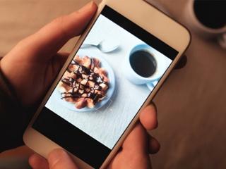 第10回 人気急上昇「Instagram」のイマ