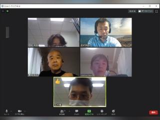 (3)Zoom会議の応用ワザ――仮想背景・補正・画面共有