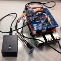 室内環境制御装置のための熱流センサー応用実験