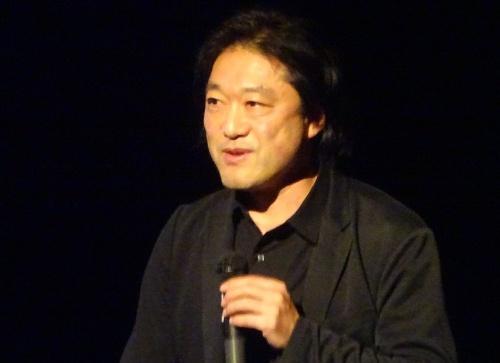 東京藝術大学音楽学部音楽環境創造科准教授の後藤英氏