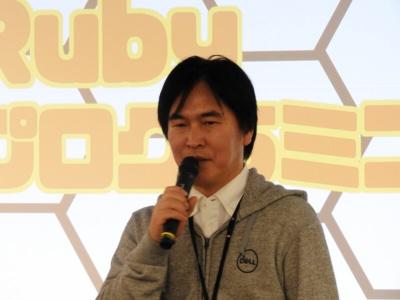 デル執行役員 広域営業統括本部 統括本部長の清水博氏