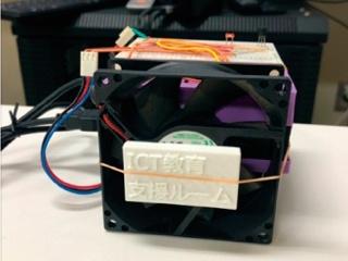 大学のITヘルプデスクを支援、温度や明るさも分かるSlackボットを実現